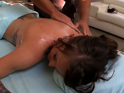 massage sex svenska porrfilmer